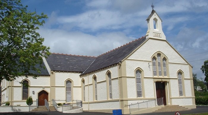 Donegalpc.com - Church Building