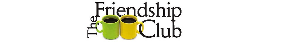 Donegal Presbyterian Church Friendship Club