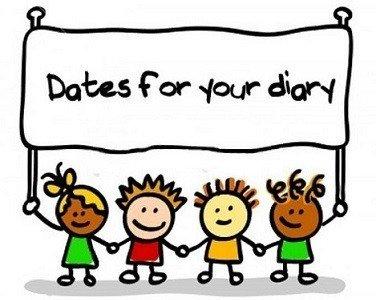 Donegal Presbyterian Church Diary Date CTA