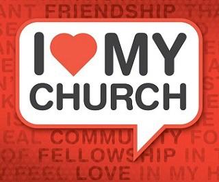 Donegal Presbyterian Church