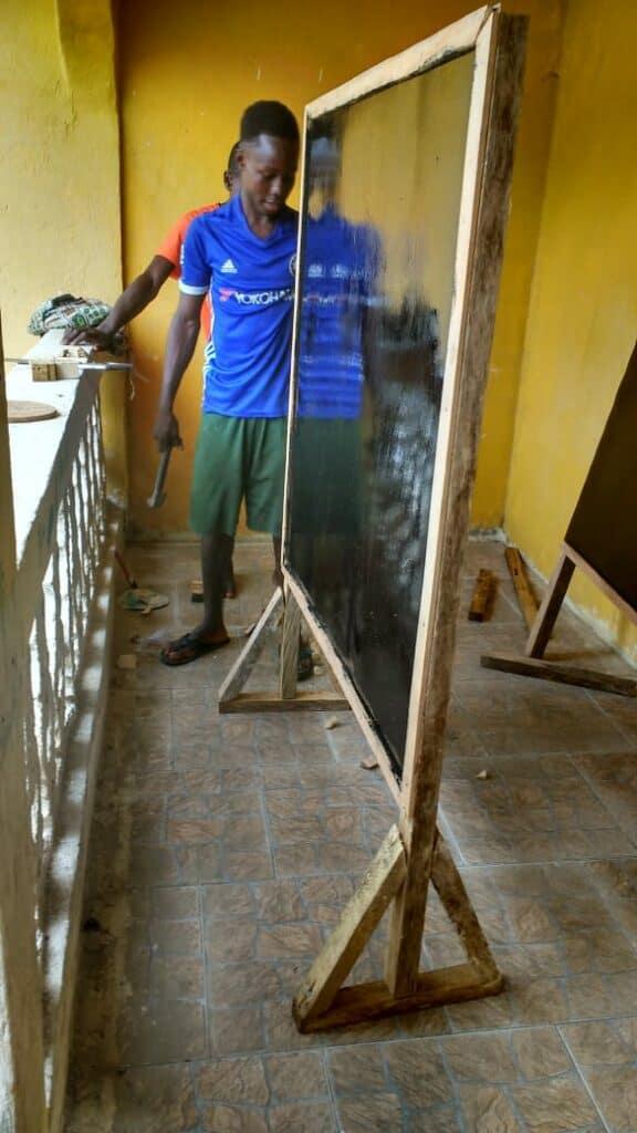 Koinonia Trust Liberia