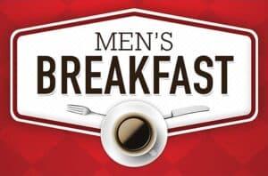 Donegal Presbyterian Church Men's Breakfast