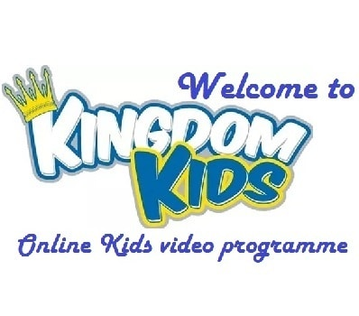 Kingdom Kids Videos