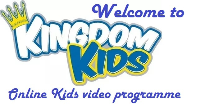Kingdom Kids Videos