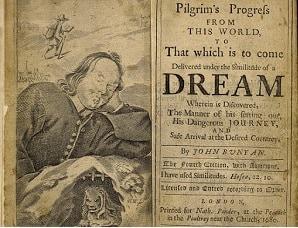 Pilgrims Progress Readings